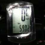 59 miles
